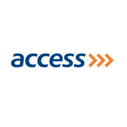 Give with Access Bank