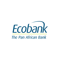 Give with Ecobank QR Code