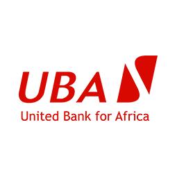 Pay with UBA